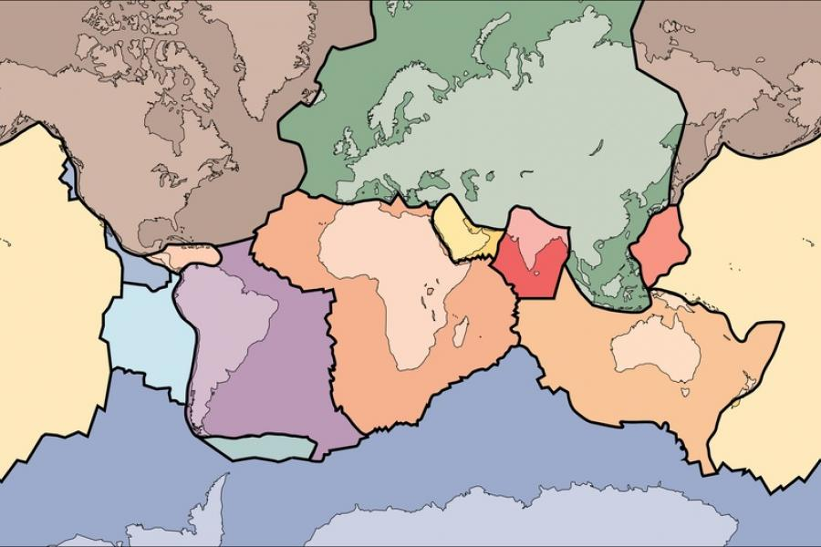 Cosmos Magazine: CMNS's Brown Says 'Australian Rocks Suggest Early Earth May Not Have Had Plate Tectonics'