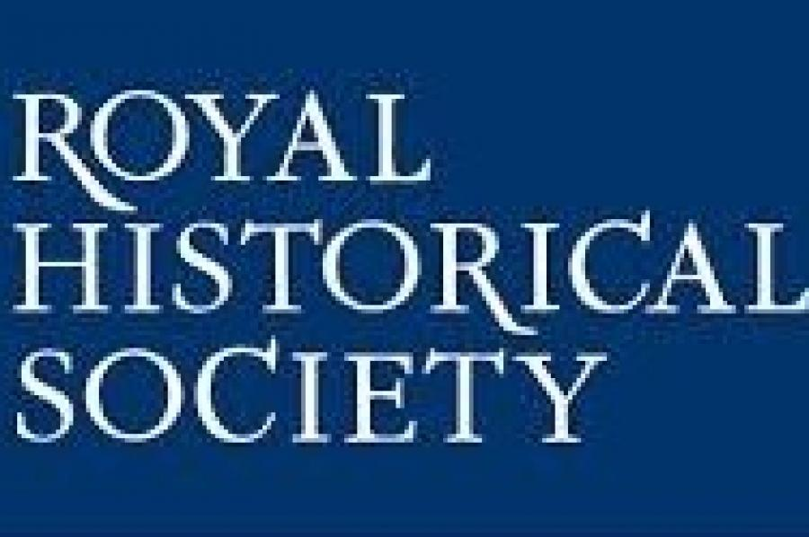Bell Elected as Fellow of the Royal Historical Society