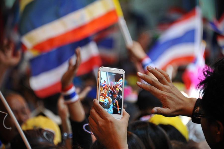 Thais are known for putting a Thai spin on things but their younger generation is especially progressive.----------------------------------------------Blockchain and IoT Trends Driving Thailand's Digital...