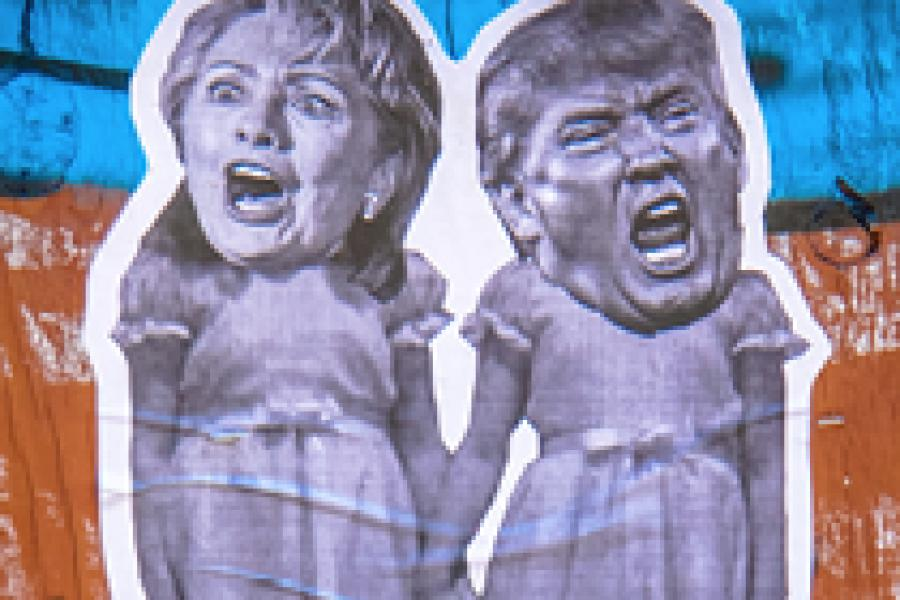 Body Language In The Presidential Candidates: What to Look For