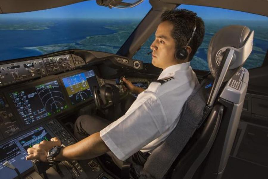 Boeing's answer to looming pilot shortage in the Asia-Pacific