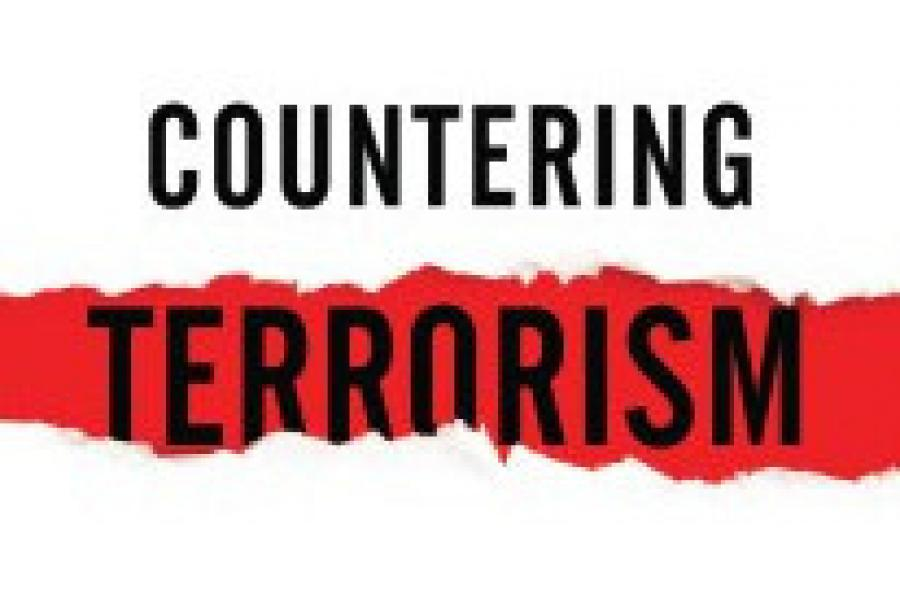 "Feb. 23: Book Talk: Gary LaFree and Martha Crenshaw, ""Countering Terrorism"""