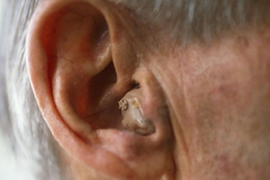UPI: Brain May Be to Blame For Some Hearing Problems, Researchers Say