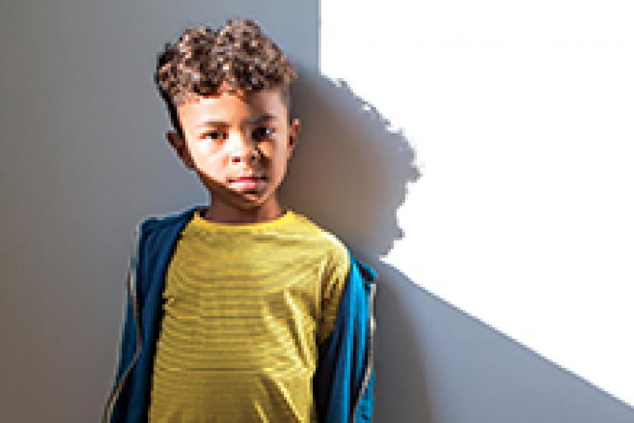 BSOS Researchers` Studies on Childhood Anxiety Highlighted in APA Monitor