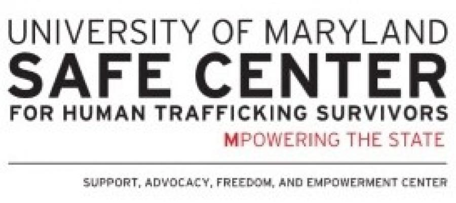 Bringing victims of human trafficking into the light