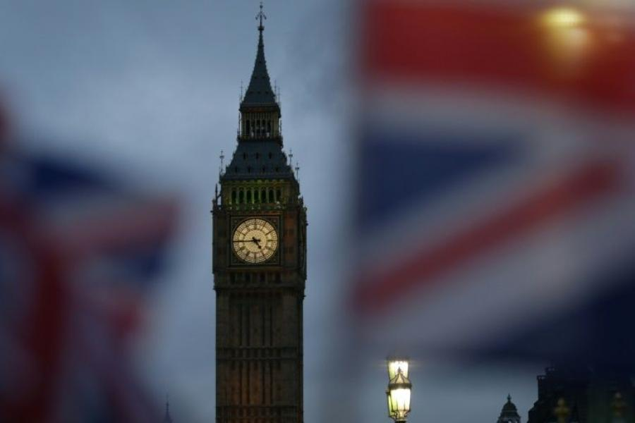 Britain bans new MPs from employing family members