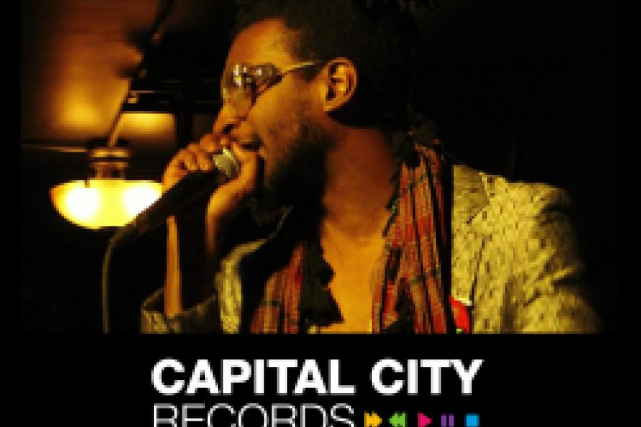 Capital City Records Podcast: Capital City Records Song of the...