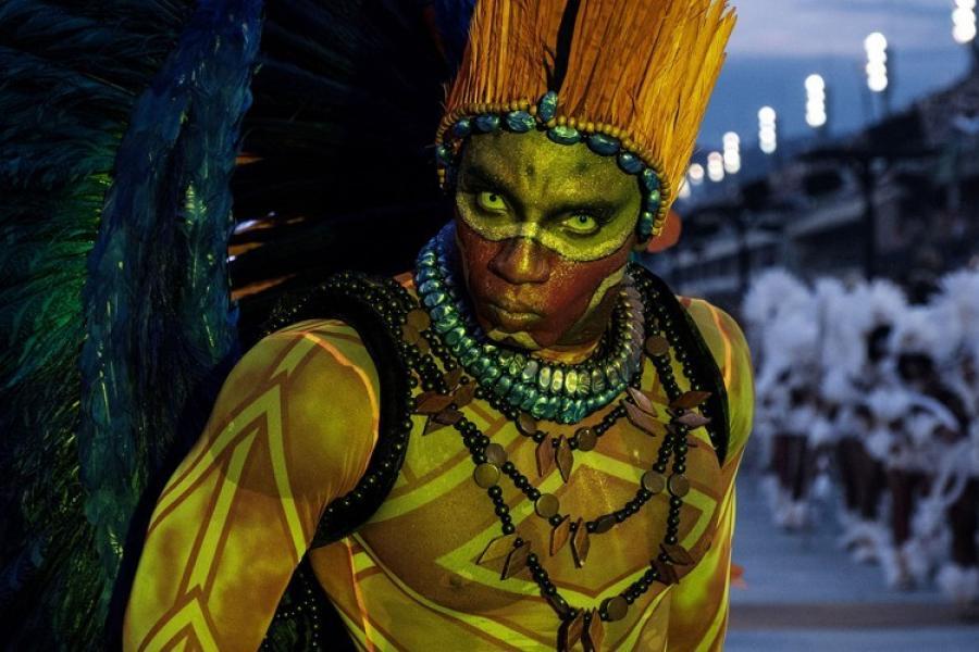 Carnival 2017 Around the World