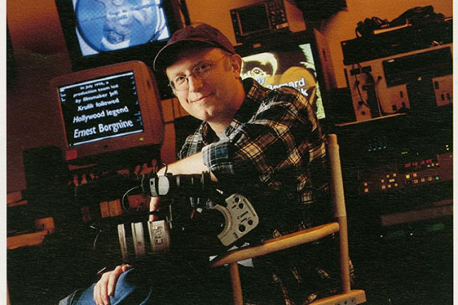 Creator of iconic rock documentary marks 30th anniversary with special screening