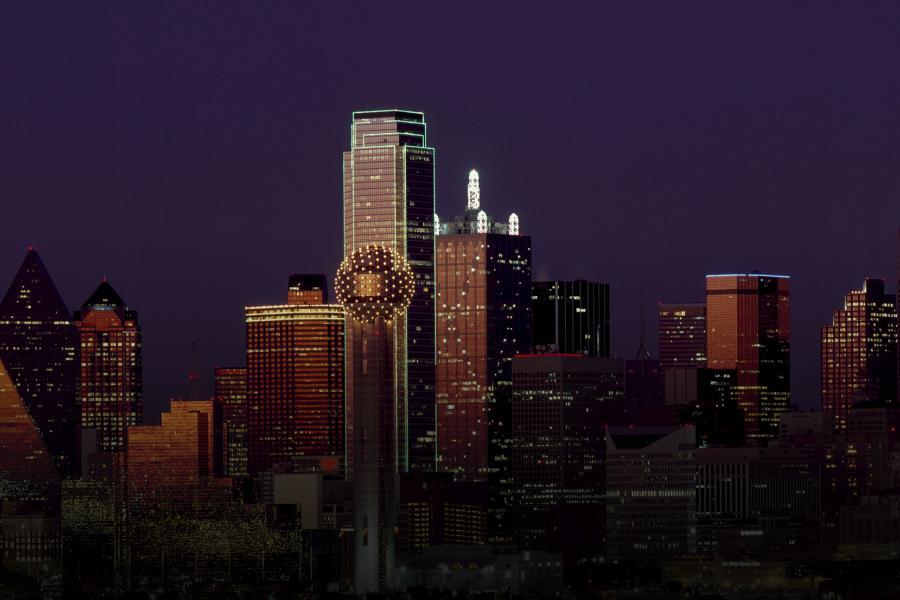 Dallas, TX - Office