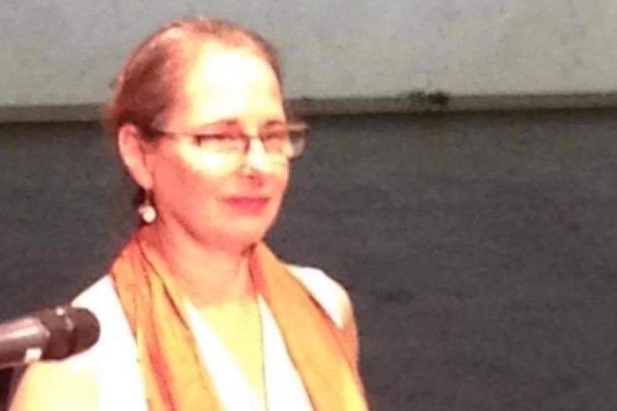 Dance Professor Karen Bradley Named LIMS President