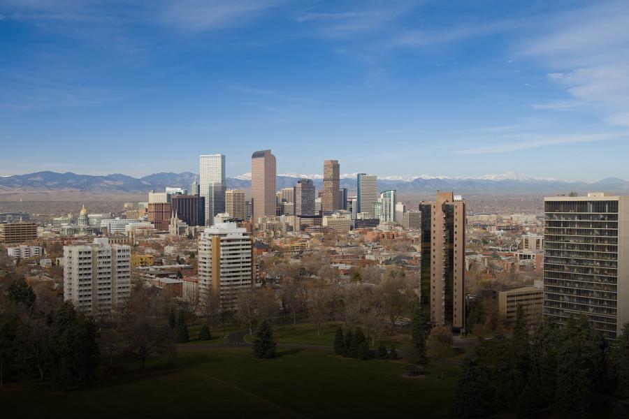 Denver, CO - Office