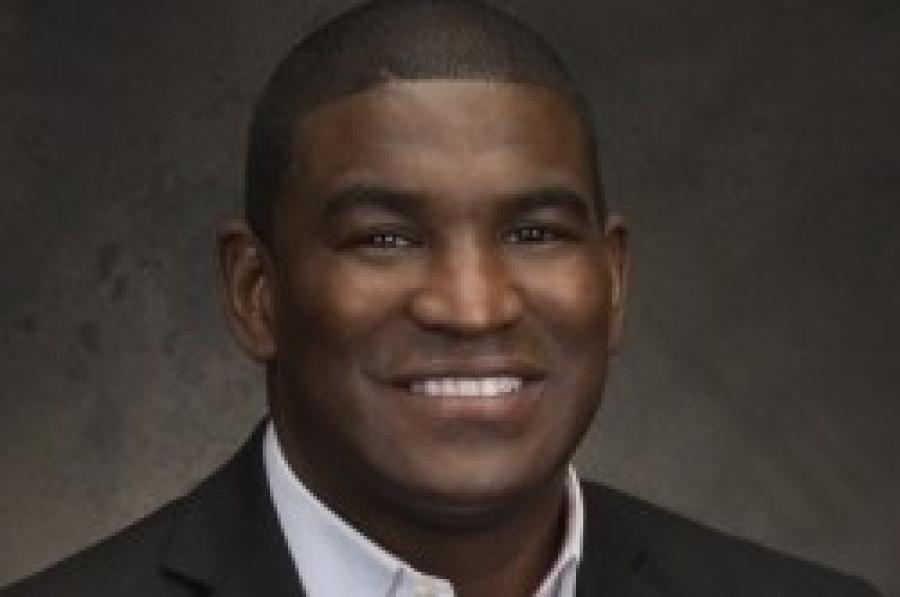 Mar. 2: Diversity Dialogues: Working for Health Equity in the New Normal, With Kellogg Foundation's Aranthan Jones