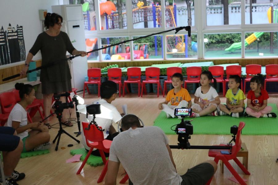 Borzekowski Documents Children's Perceptions of Tobacco Marketing in China