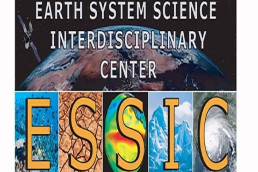 Earth System Science Interdisciplinary Center at UMD Signs $64.8M Cooperative Agreement with NASA