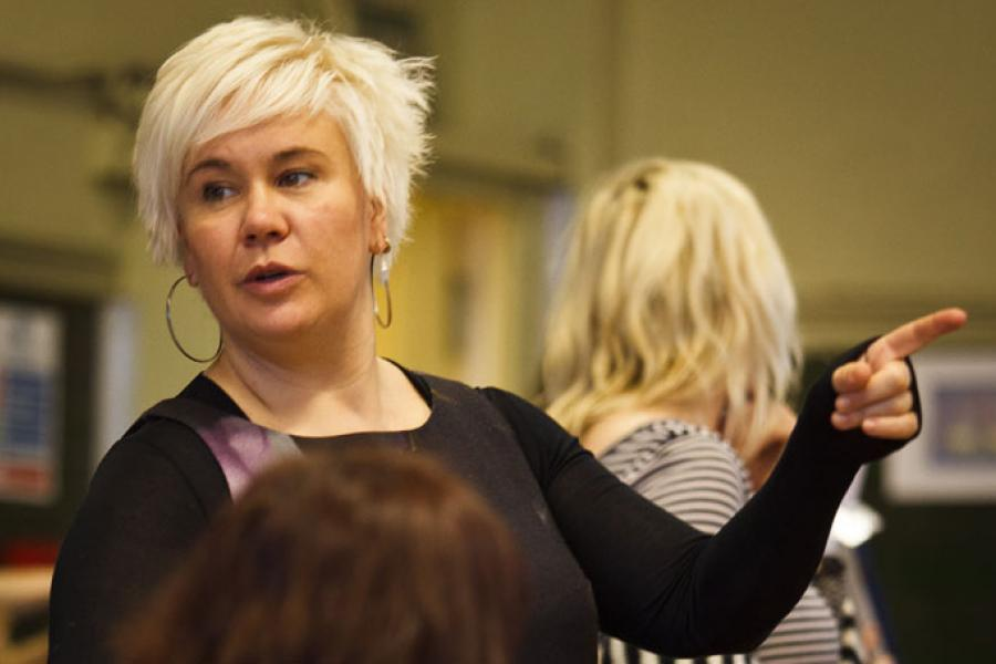 """Emma Rice departure: the industry reacts to """"backwards step""""..."""