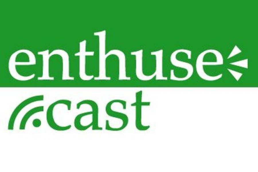 Enthusecast #2: King Kong & Ed Sheeran's Divide by Enthuse