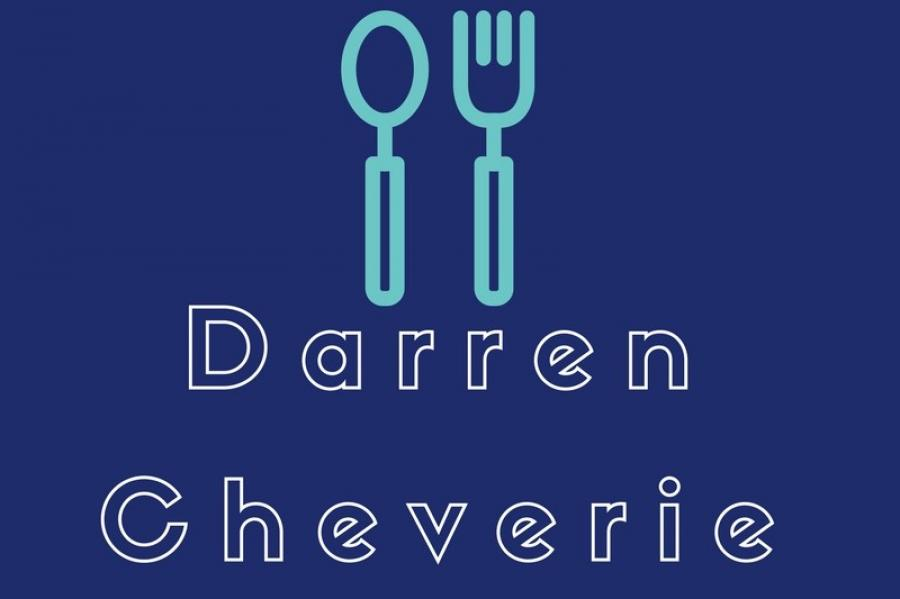 Episode 24: Darren Cheverie/Life of a Sensitive Cook