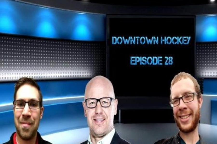 Episode 28 by Downtown Hockey