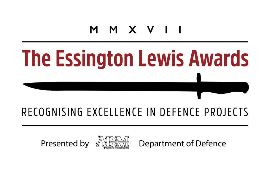 Essington Lewis Awards 2017