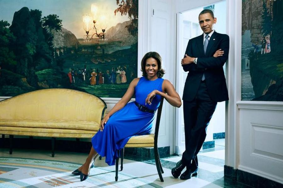 WYPR: ARHU's Parks on 'Examining The President And First Lady's Legacy'