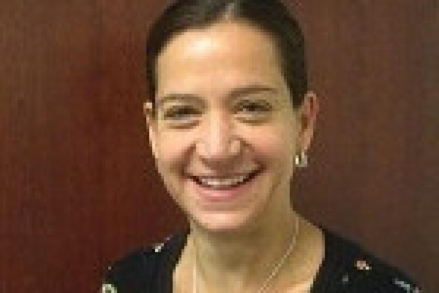 FMSC Doctoral Student's Research Cited as Groundbreaking for Maternal Health