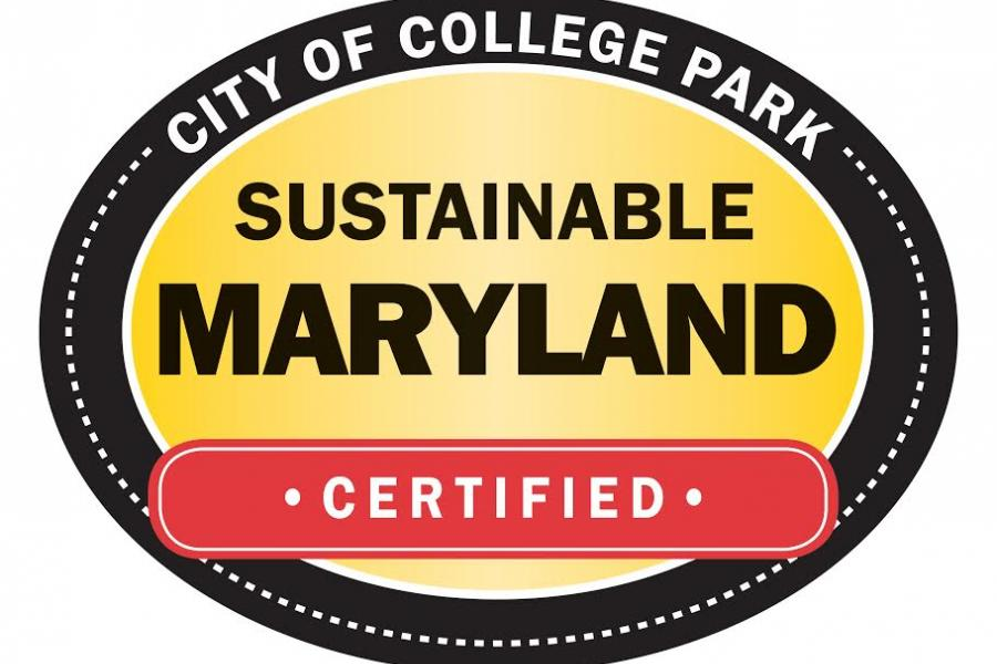 Fourteen Municipalities Awarded Sustainable Maryland Certified Status for 2016