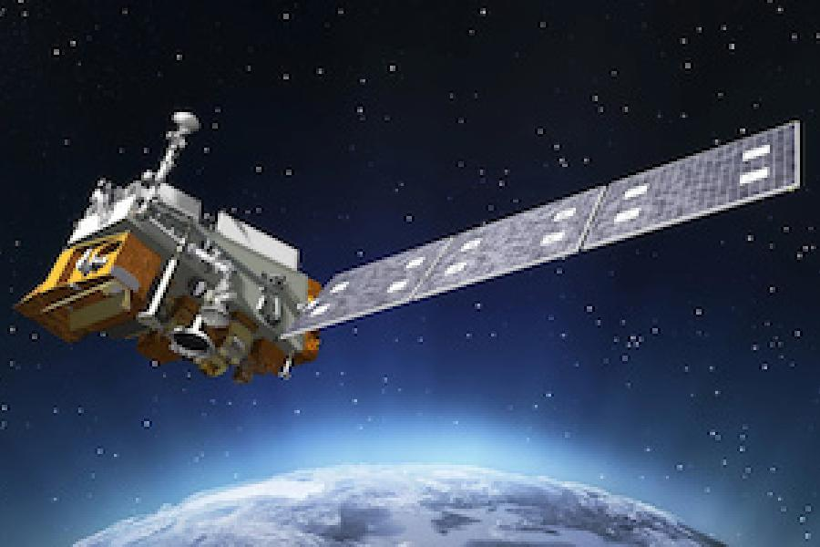 From College Park to Earth Orbit, UMD Scientists Improve Quality of Global Weather Satellite Data