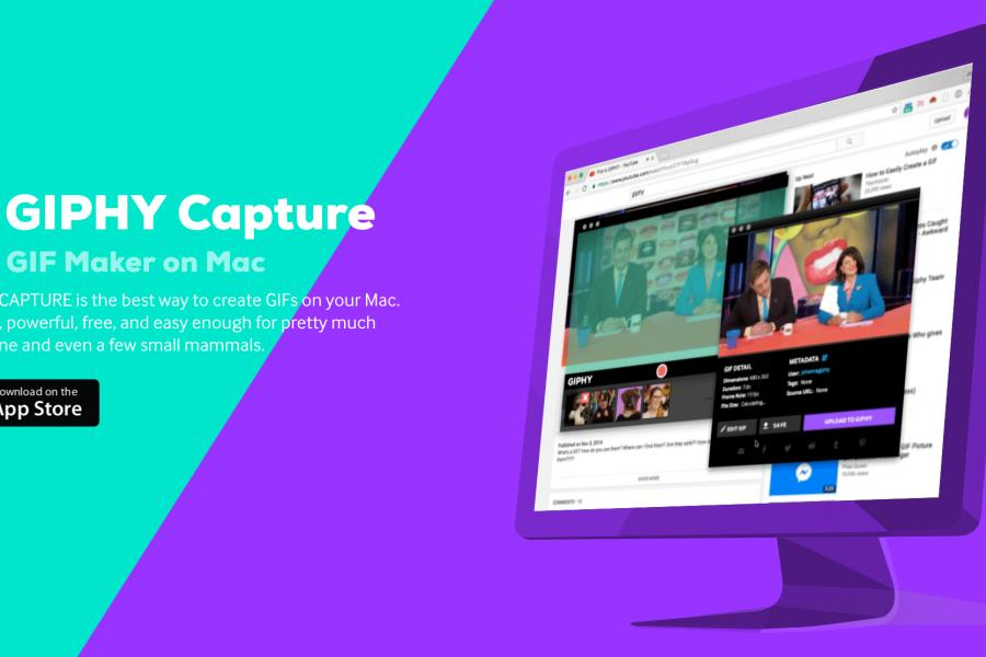 GIPHY Capture (Mac)
