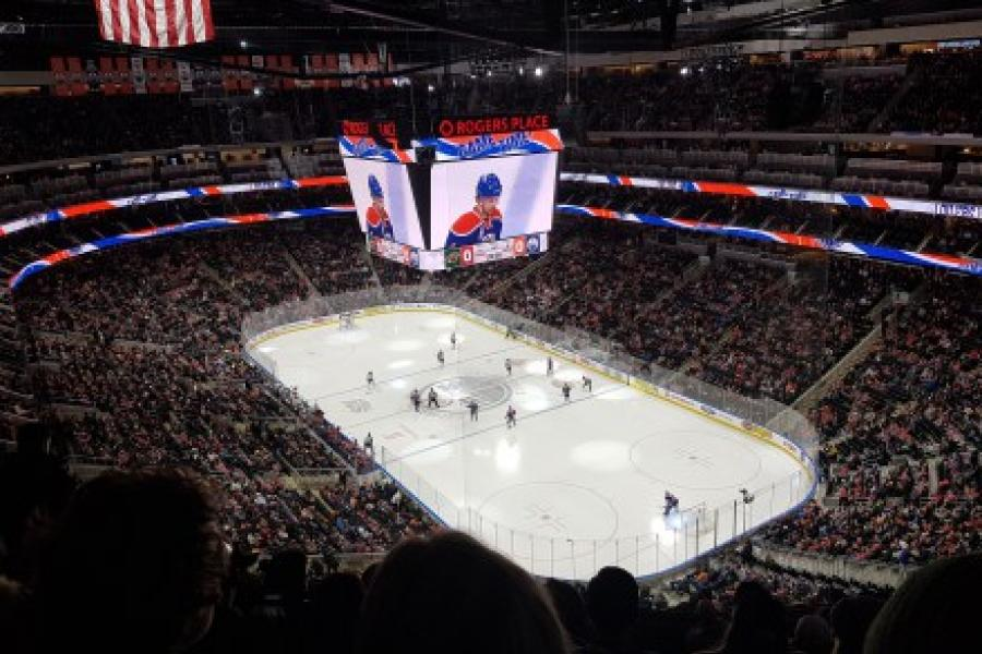 Go Oilers!