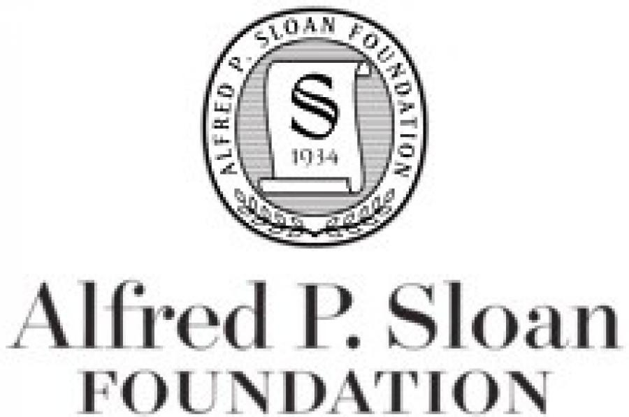 Goldstein, Froehlich Awarded Sloan Research Fellowships