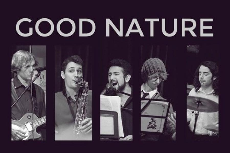 Good Nature Live on GRadio.ca by GRadio.ca