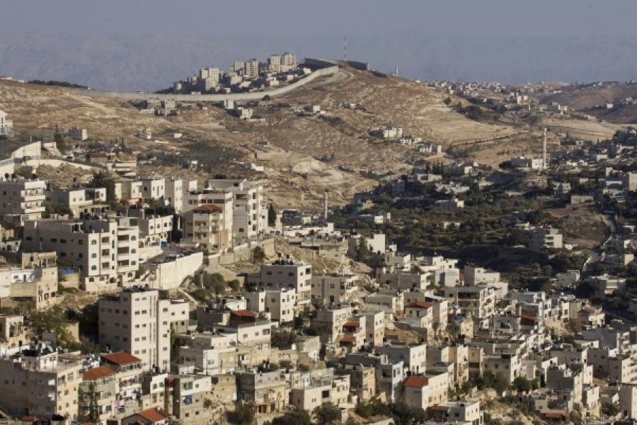 High Court recognizes Arab residents' ties to Jerusalem
