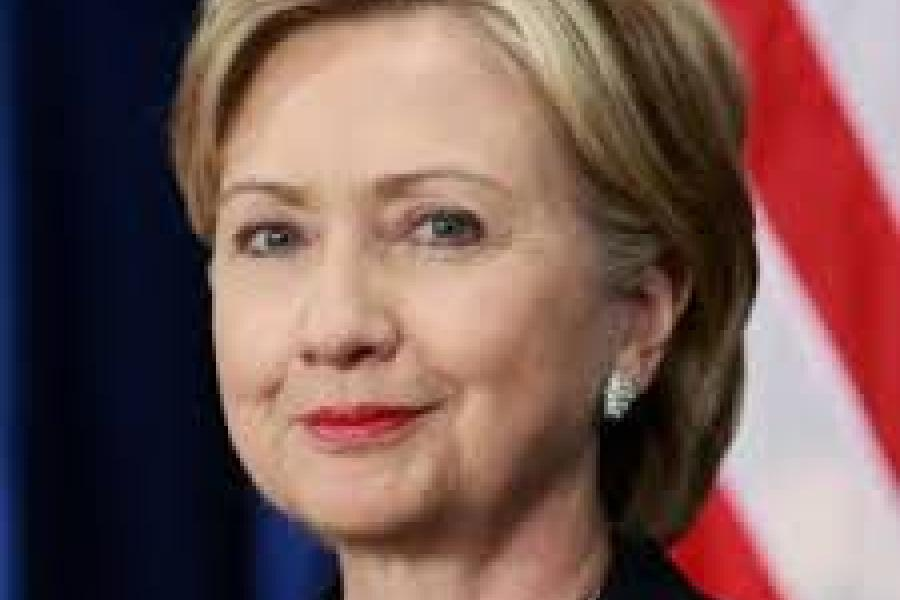 """Hillary Clinton's Memoirs and the """"Double Blind"""" of Women in Politics"""