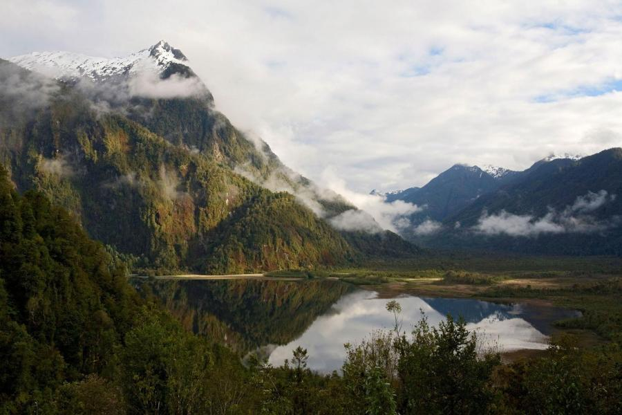 Historic Gift Helps Chile Protect 10 Million Acres