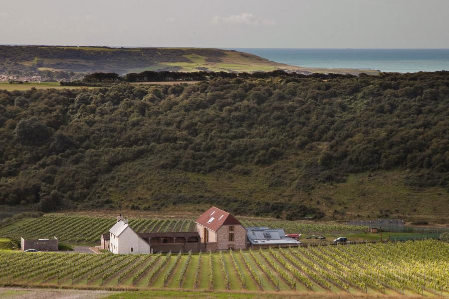 Home - Rathfinny Wine Estate, Alfriston, Sussex