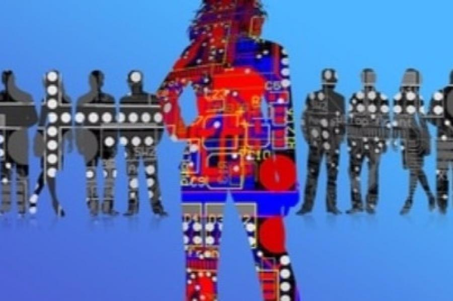 Scientific American: CMNS's Daume On 'How a Machine Learns Prejudice'