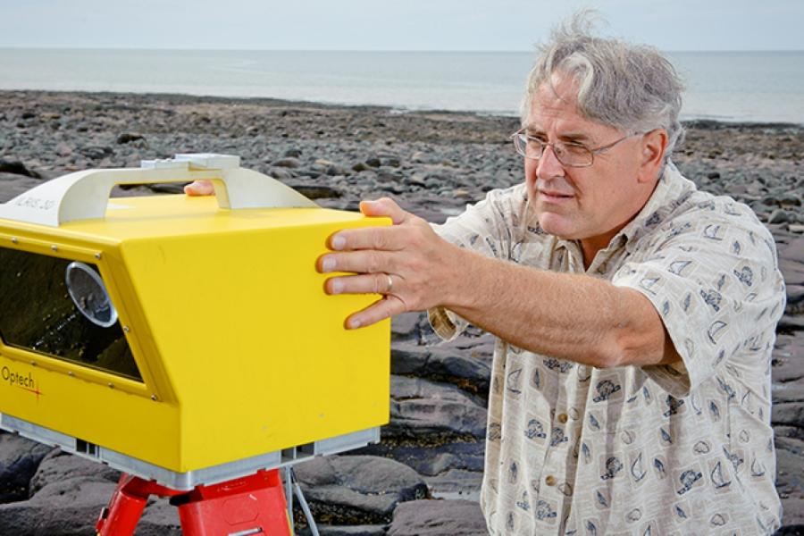 How a new tool can predict coastal flooding in Nova Scotia down to the metre