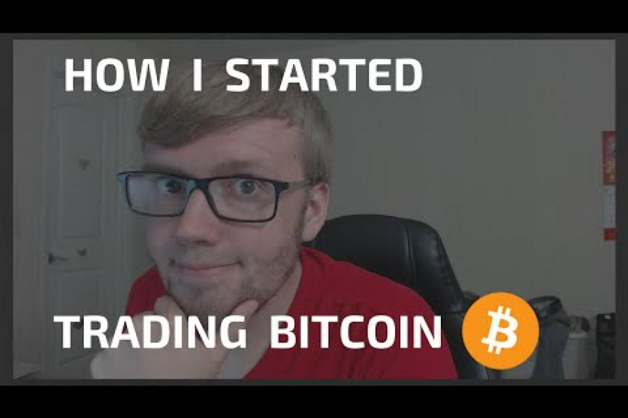 How I Started Trading Bitcoin & Altcoins - Was it Worth it?