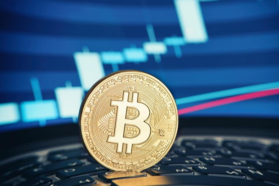 Investment Analyst Pegs Bitcoin Price to Hit $3,678 If SEC...----------------------------------------------------