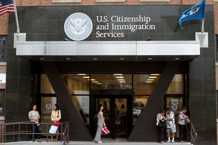 Is Immigration Bad For The Economy? H-1B Visas Lower Tech Sector Costs