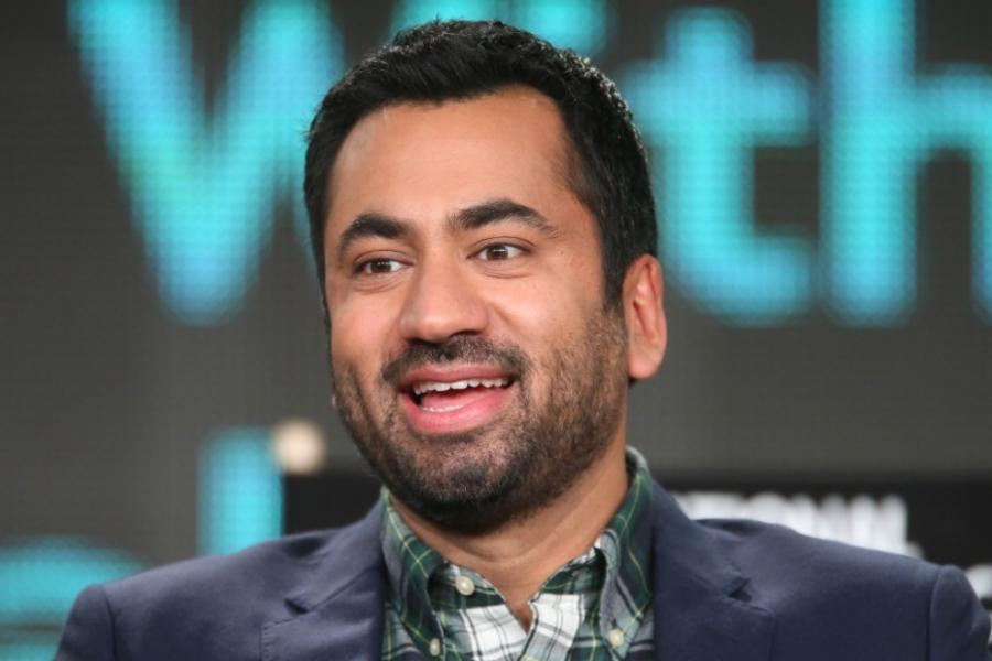 Kal Penn's old audition scripts highlight Hollywood typecasting
