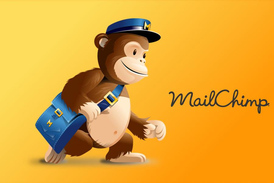 Mailchimp Email Promotion Account Setup with Custom Graphics |...