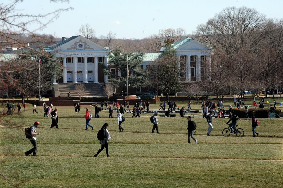Baltimore Sun: Maryland Universities Taking Steps to Safeguard Undocumented Students