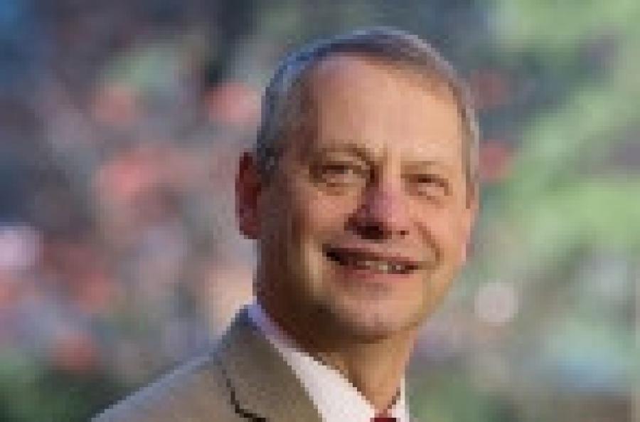 Video: Meet SPH Dean Dr. Boris Lushniak