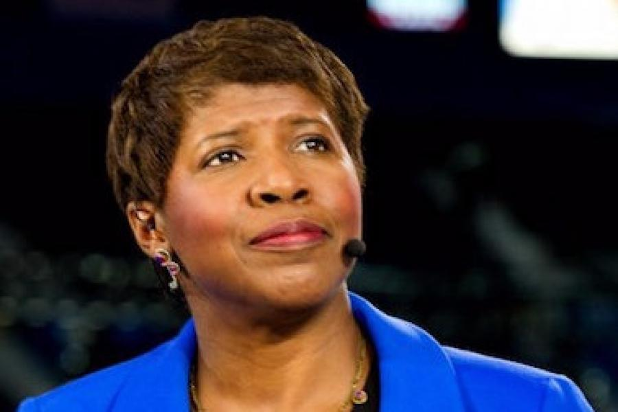 Merrill College Remembers: Gwen Ifill