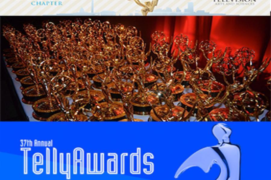 #MerrillMade Students Win Major NATAS and Telly Awards