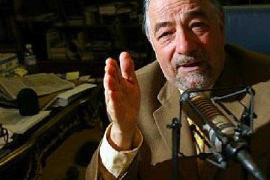 Michael Savage cautions Trump about inner circle
