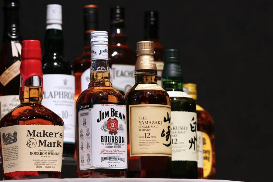 Model Minority Myth, Data Aggregation Masks Alcohol Issues: Report