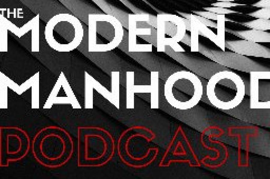 modernmanhoodpodcast.com